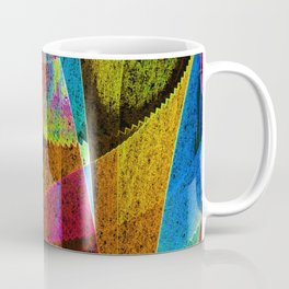 F R O Z Z L E D Coffee Mug