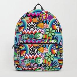 Kynd of Krazy Backpack