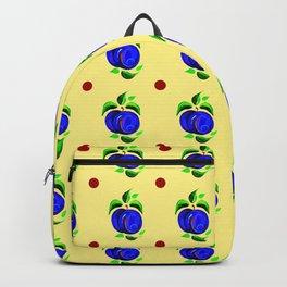Plum Good Backpacks