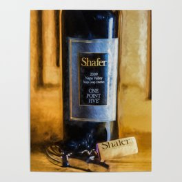 My Friend Shafer Poster