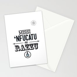 Proverbi Stationery Cards