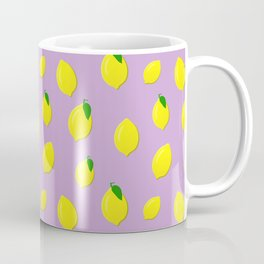 Lemonade Coffee Mug