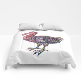 DODO color Comforters