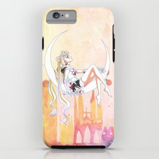 Can not Fight The Moonlight Watercolor Version Tough Case iPhone 6s