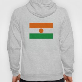 niger country flag Hoody