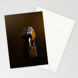 locker Stationery Cards