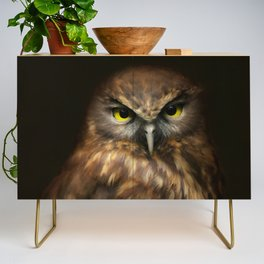 Owl Credenza