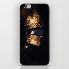 Shredder iPhone & iPod Skin