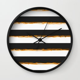 Wallis Wall Clock