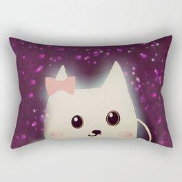cat-64 Rectangular Pillow