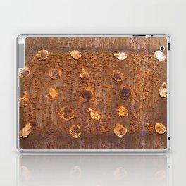 Rusty too Laptop & iPad Skin