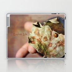 Explore Life Laptop & iPad Skin