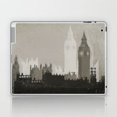 The Big Smoke Laptop & iPad Skin