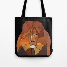 Dark Crystal Lion Tote Bag