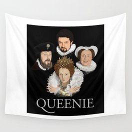 """""""Queenie"""" Wall Tapestry"""