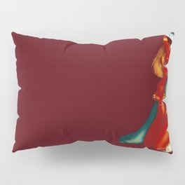 Stygiophilia Pillow Sham