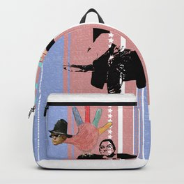 The Great American Turkey Backpack