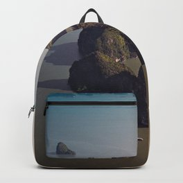 Sleeping Dragon Backpack