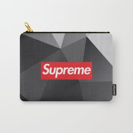 Supreme fractals Carry-All Pouch