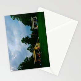 Adirondack Camp Stationery Cards