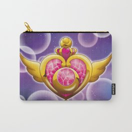Sailor Moon - Crisis Moon Carry-All Pouch
