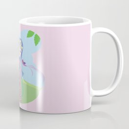 Esther queen of freedom Coffee Mug