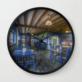 Coffee Cafe Wall Clock