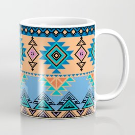 ETHNIC Coffee Mug