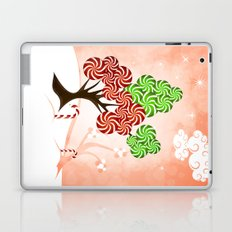 Magic Candy Tree - V1 Laptop & iPad Skin