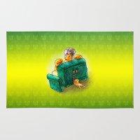 sofa Area & Throw Rugs featuring Family sofa by Bakal Evgeny