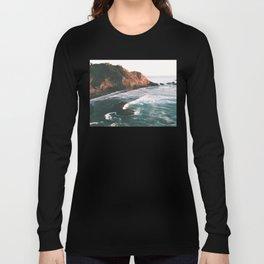 Oregon Coast V Long Sleeve T-shirt
