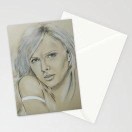 Charlize Stationery Cards