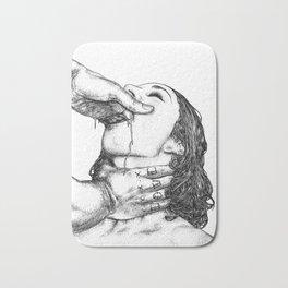 asc 716 - Le désir secret (True love) Bath Mat