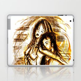 nude - passion Laptop & iPad Skin