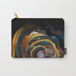 Trash Rose Carry-All Pouch