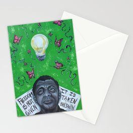 Baldwin Thinks Stationery Cards