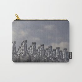 Bottled Clouds Carry-All Pouch