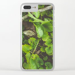 Only Clear iPhone Case