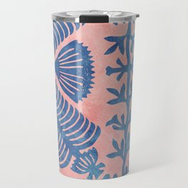 Maui Square 01 Travel Mug