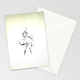 - Marilyn - Stationery Cards