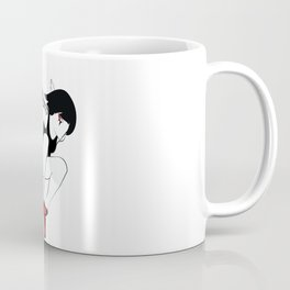 I'm Still Alive Coffee Mug