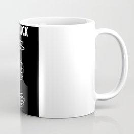 Choose Your Weapon You Numskull Coffee Mug