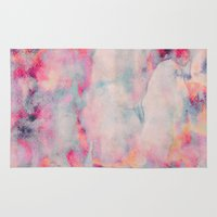sunset Area & Throw Rugs featuring Sunset by Georgiana Paraschiv