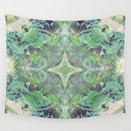 Abstract Texture Wall Tapestry