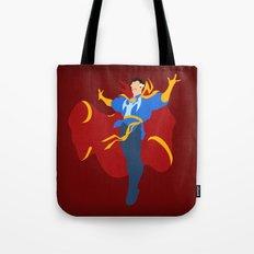 Sorcerer Supreme (Dr. Steven Strange) Tote Bag