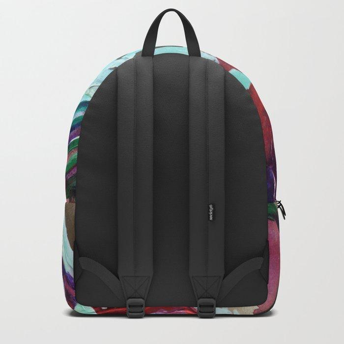 For purple mountain majesties Backpack