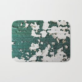 In Green Bath Mat