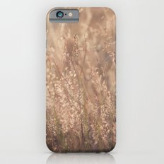 Sunset in the Field iPhone 6s Slim Case