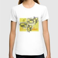 labyrinth T-shirts featuring Labyrinth by Sally Rud