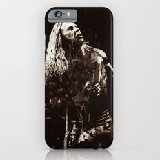 The Wrestler iPhone 6s Slim Case